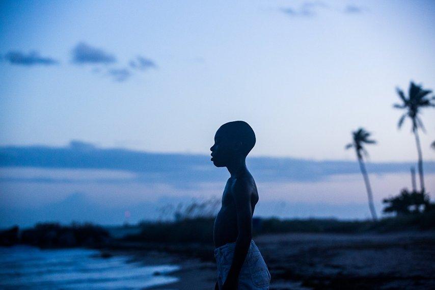 Кадр из фильма «Лунный свет»