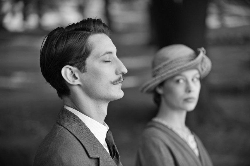 Кадр из фильма «Франц»