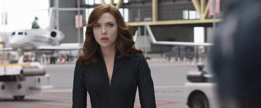 Кадр из фильма «Последний мститель»