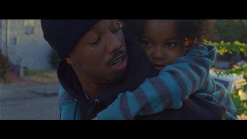 Кадр из фильма «Станция Фрутвейл»