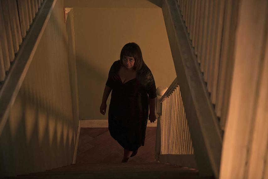 Кадр из фильма «Ма»