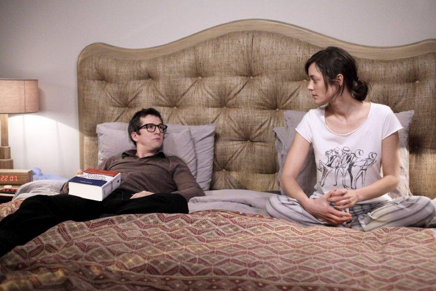 Кадр из фильма «Вечно молодой»