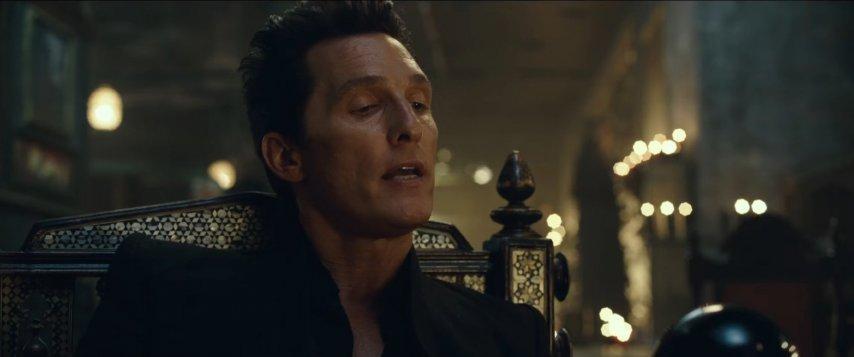 Кадр из фильма «Темная башня»