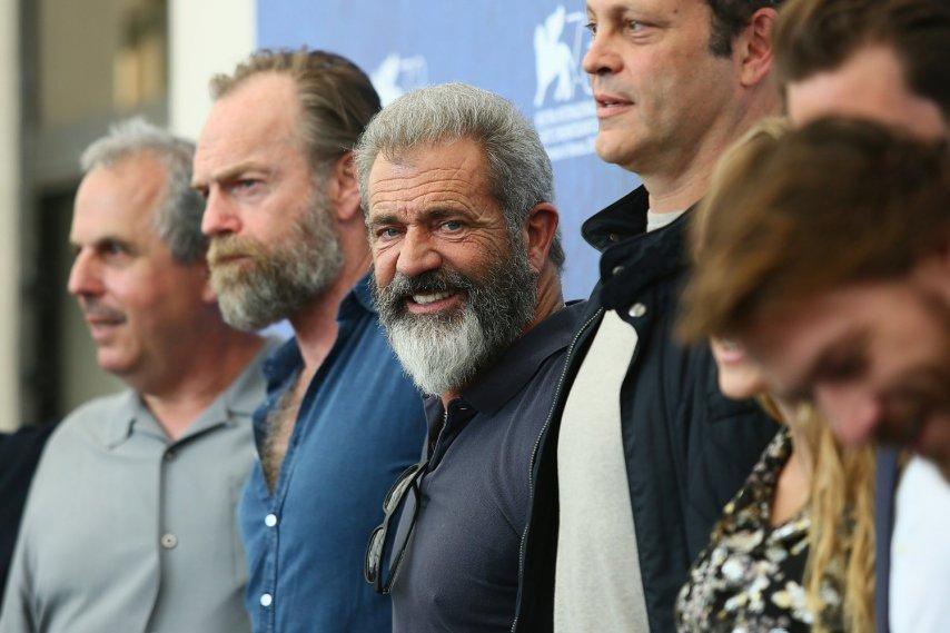 Гибсон. Фото с сайта imdb.com