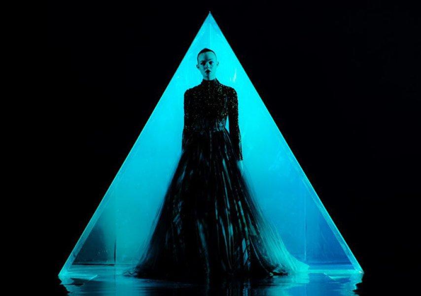 Кадр из фильма «Неоновый демон»