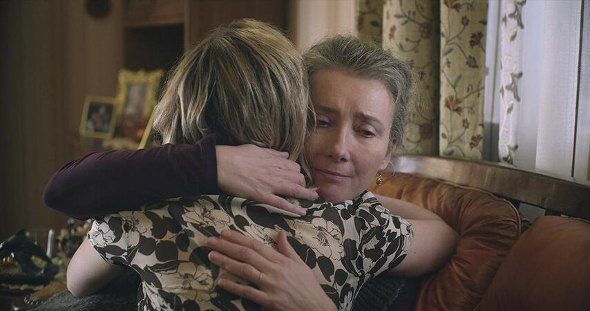 Кадр из фильма «Рождество на двоих»