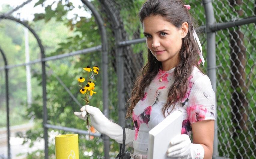 Кадр из фильма «Мисс Медоуз»