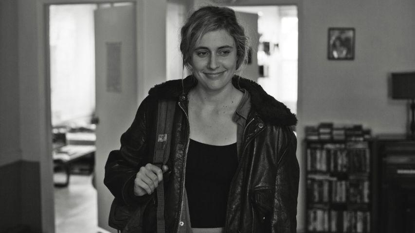 Кадр из фильма «Милая Фрэнсис»