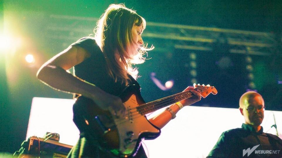 Афиша - концерты в Екатеринбурге, весна 2021: Motorama. Фото: Константин Анисимов (c) Weburg.net