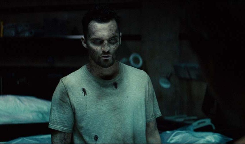 Кадр из фильма «Мумия»