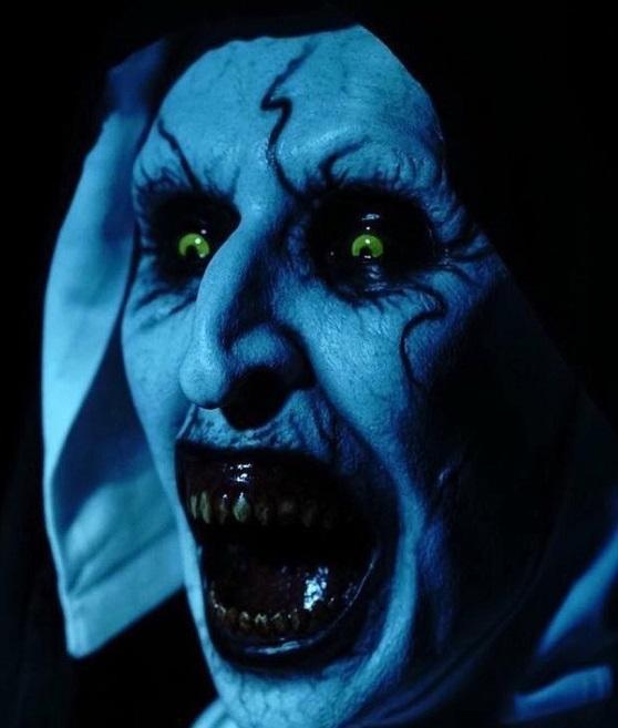 Кадр из фильма «Монахиня»