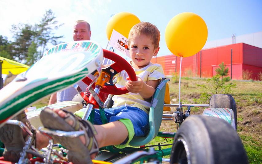 В воскресенье родители смогут записать своих детей в спортивные школы Екатеринбурга