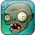 Иконка игры Plants vs. Zombies