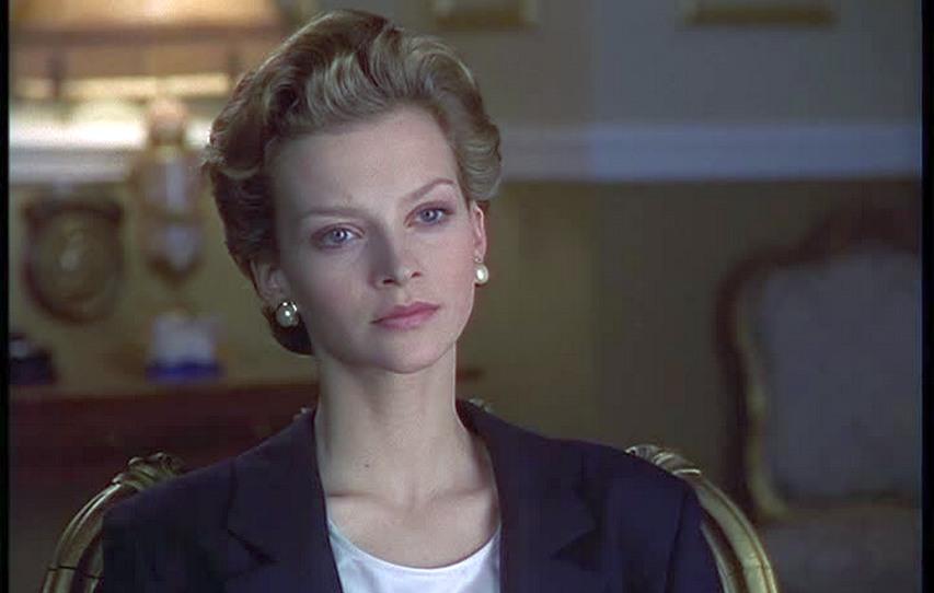 Кадр из фильма «Влюбленная принцесса»