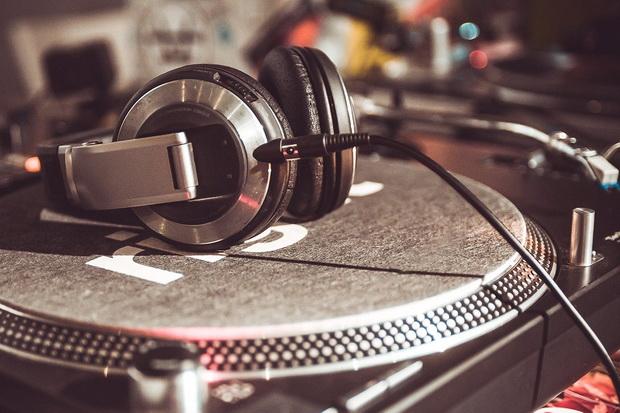 Музыкальная индустрия. Фото с сайта mos.ru