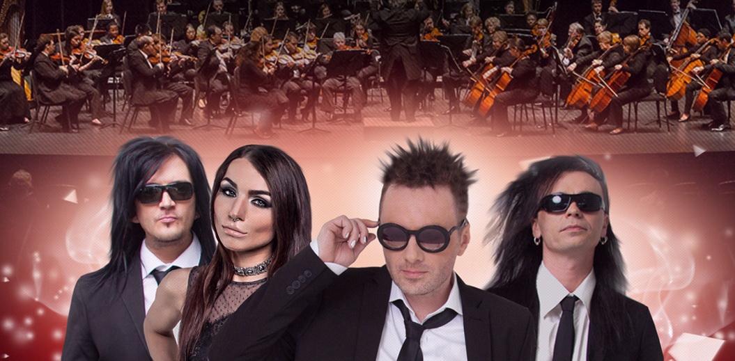 Концерт Глеба Самойлова. Фото предоставлено организаторами