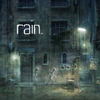 Обложка игры Lost in the Rain