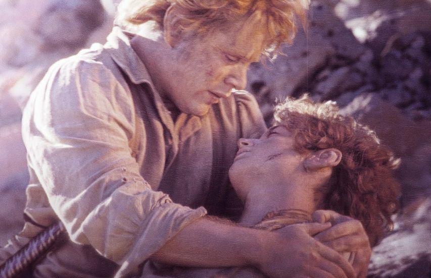Кадр из фильма «Властелин колец: Возвращение короля»