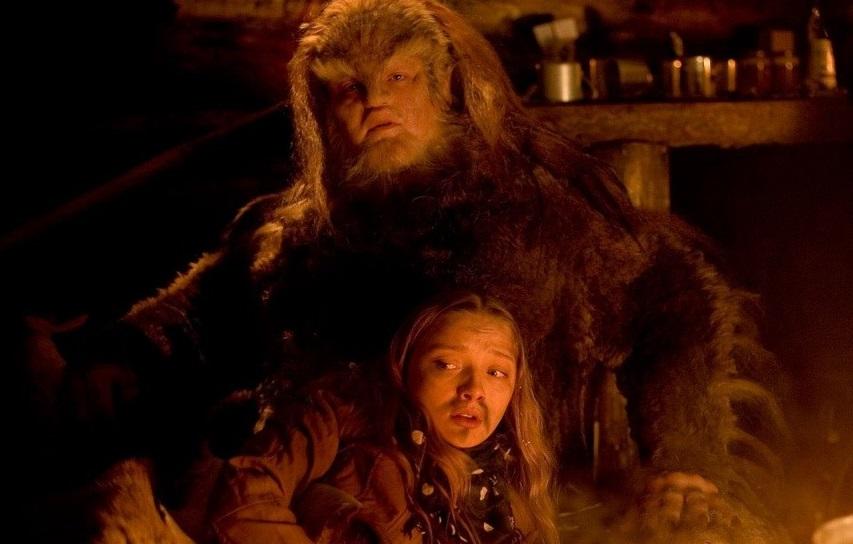 Кадр из фильма «Самка»