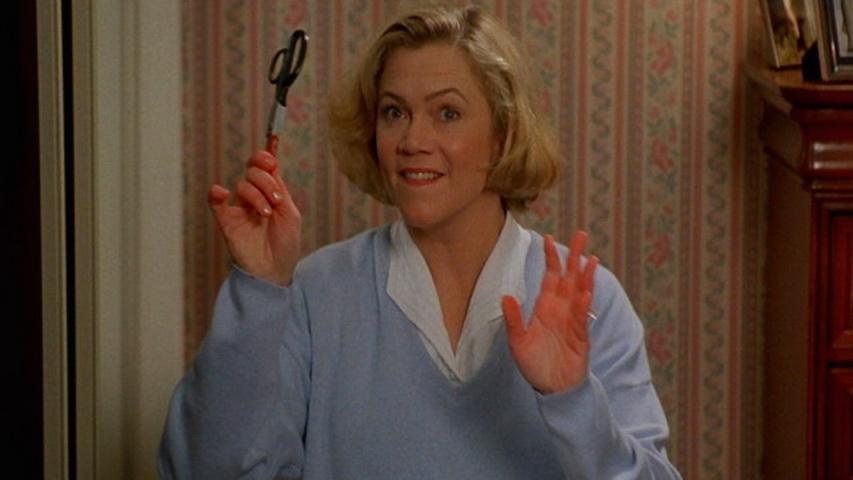 Кадр из фильма «Мамочка-маньяка-убийца»