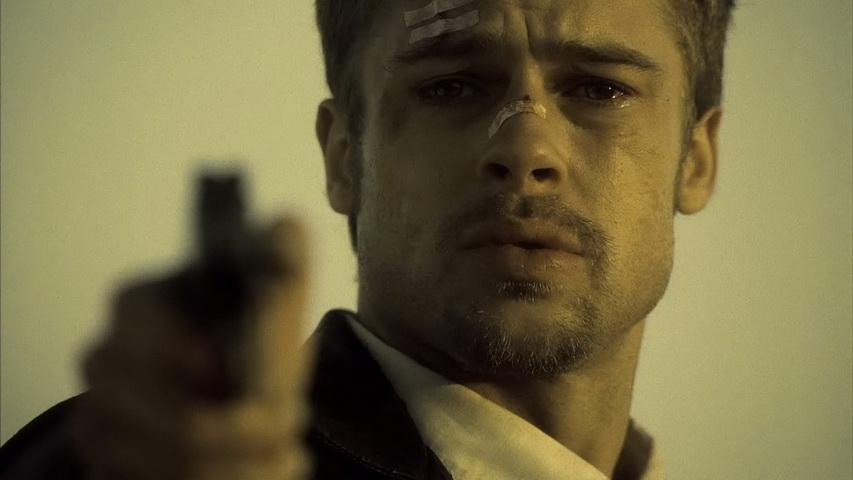 Кадр из фильма «Семь»
