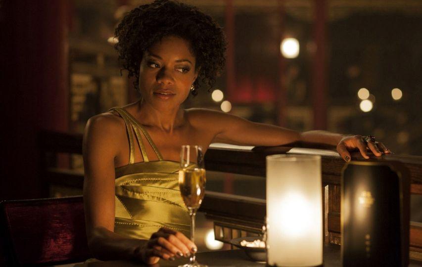 Кадр из фильма «007. Координаты Скайфол»