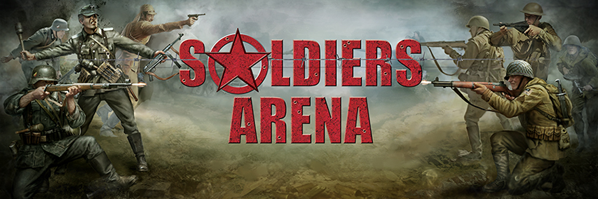 Soldiers: Arena