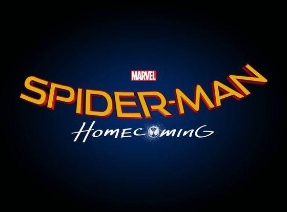 Тизер-постер фильма «Человек-паук: Возвращение домой»