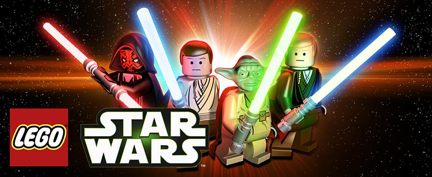 Lego Star Wars Trilogy