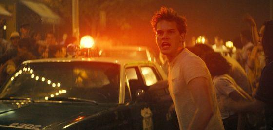 Кадр из фильма «Стоунволл»
