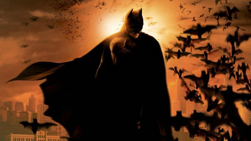 Постер «Бэтмена»