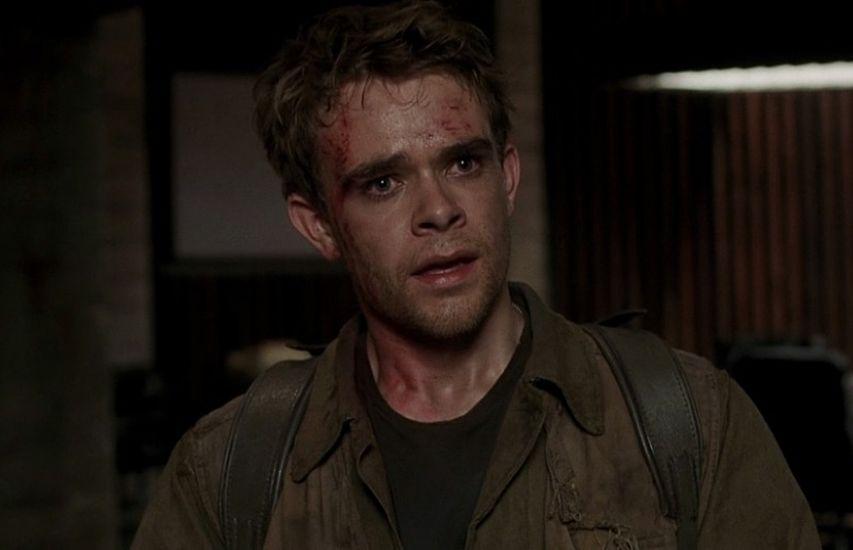 Кадр из фильма «Терминатор 3. Восстание машин»