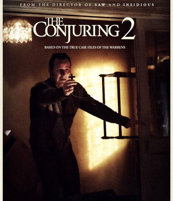 Постер фильма «Заклятие 2»