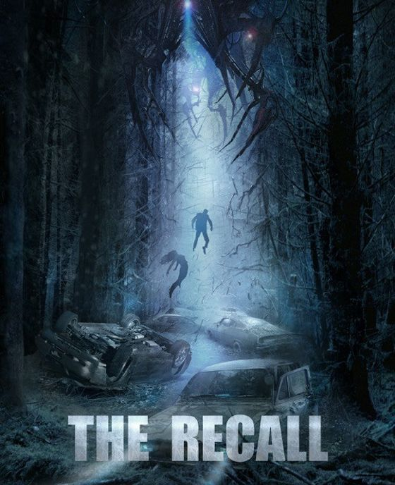 Постер фильма The Recall