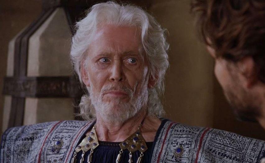 Кадр из фильма «Троя»