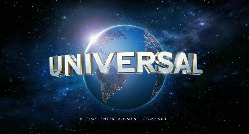 Заставка студии Universal