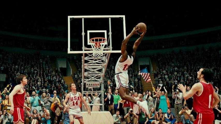Кадр из фильма «Движение вверх»