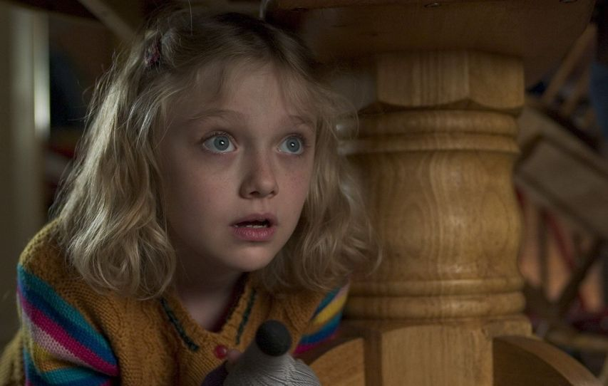 Кадр из фильма «Война миров»