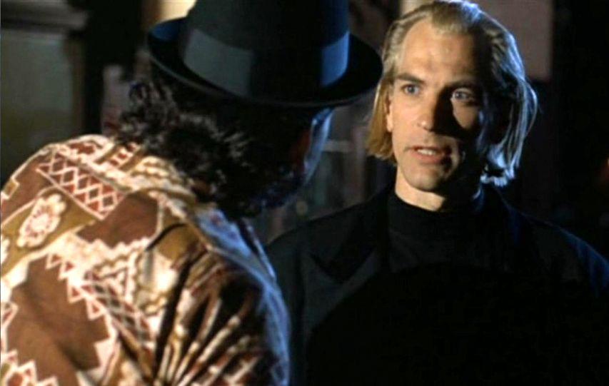 Кадр из фильма «Чернокнижник 2. Армагеддон»