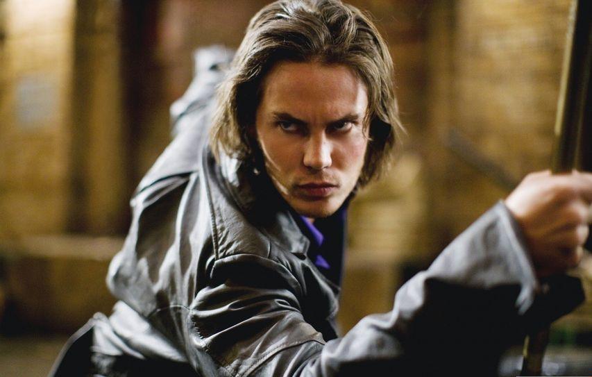 Кадр из фильма «Люди Икс. Начало. Росомаха»