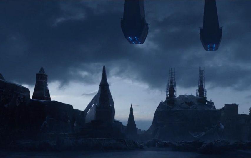 Кадр из фильма «Люди Икс: Дни минувшего будущего»