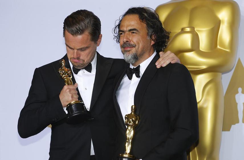 Церемония Оскар. Фото с сайта 1tvnet.ru