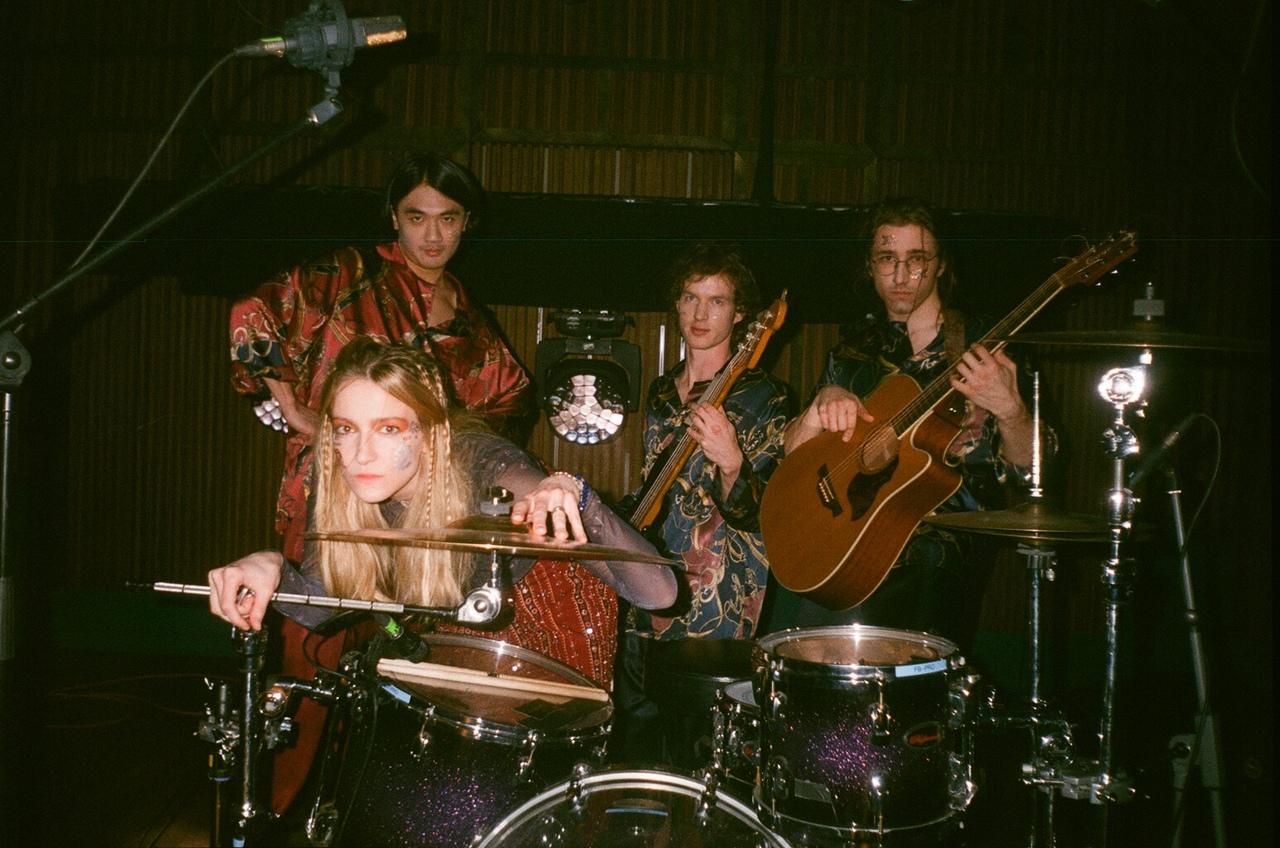Фото группы с сайта vk.com