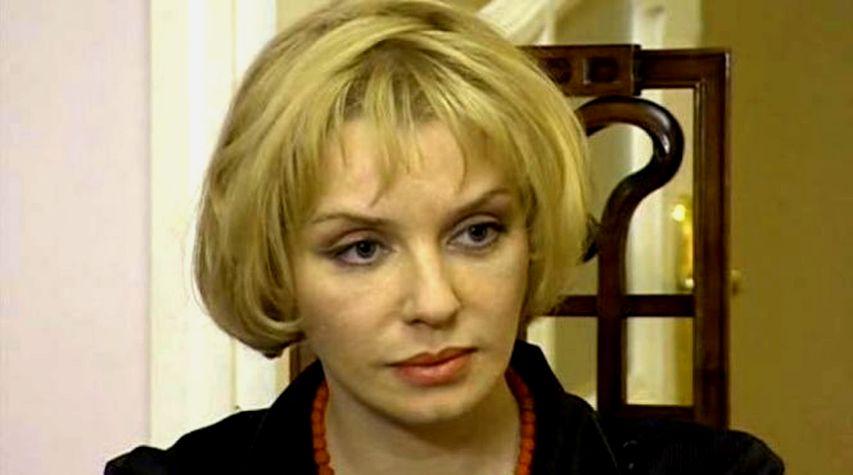 Ирина Ефремова. Фото с сайта medikforum.ru