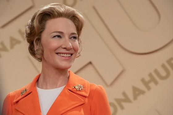 Кадр из сериала «Миссис Америка»