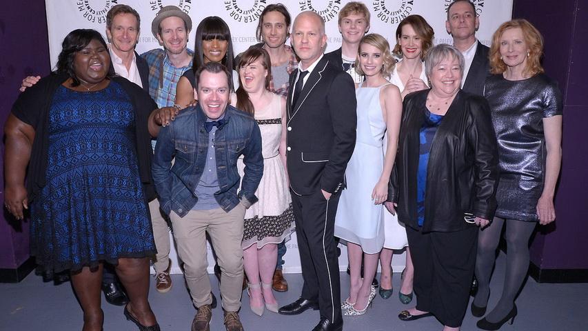 Актеры сериала «Американская история ужасов». Фото с сайта moviepilot.com