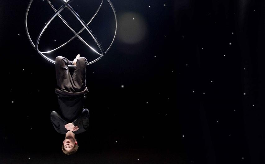На съемках фильма «Ампир V». Фото с сайта kinopoisk.ru