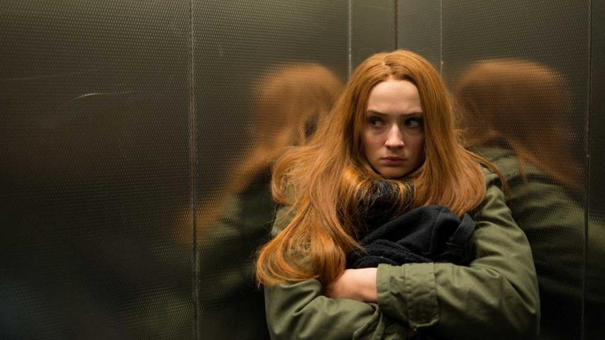 Кадр из фильма «Другая я»
