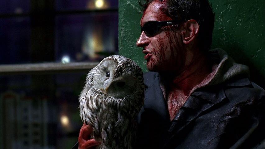 Кадр из фильма «Ночной дозор»