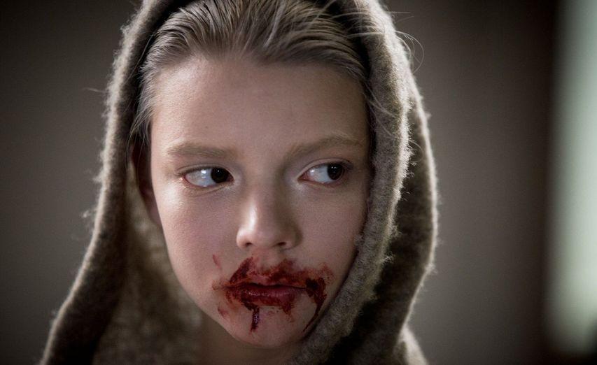 Кадр из фильма «Морган»
